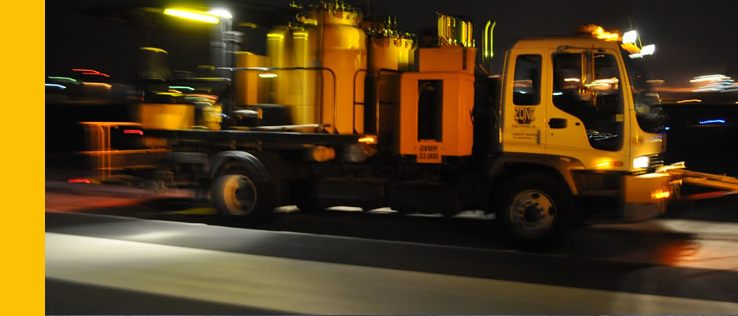 Runway/Taxiway Re-Striping Contract